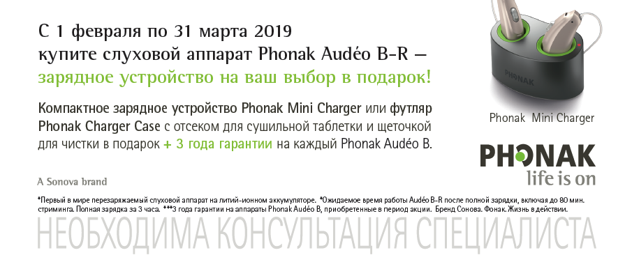 Phonak Audeo